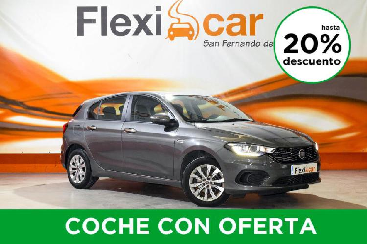 Fiat Tipo 2017 diesel 95cv 0
