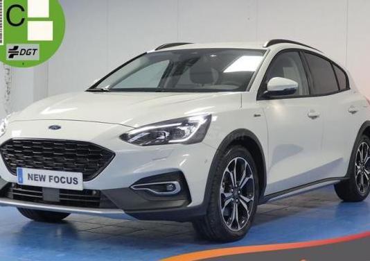 Ford Focus 2.0 Ecoblue 110kw Active 5p. 0