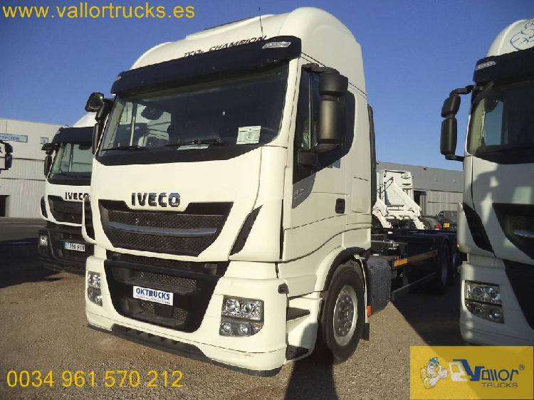 Iveco AS 440 S42 TP 0