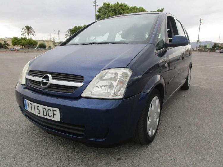 Opel Meriva 2004 diesel 100cv 0