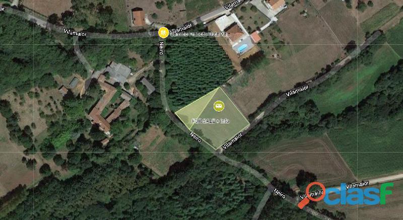 Terreno urbanizable en Tui. 1