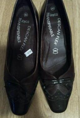 zapatos mujer t.40 0