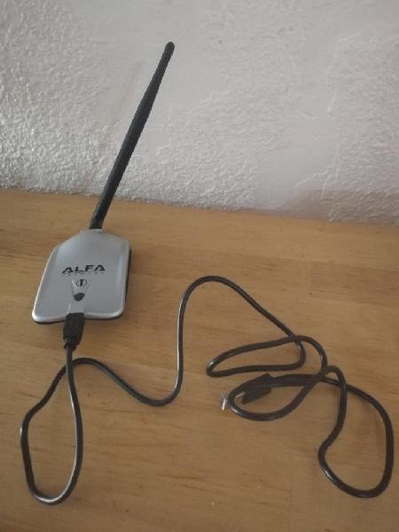 antena WiFi 0