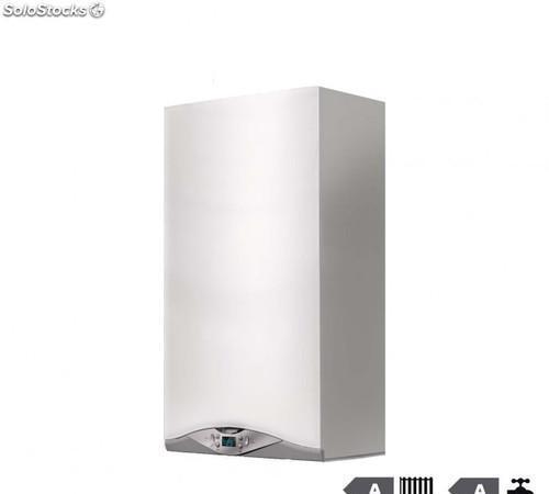 Caldera de gas Ariston Cares Premium 24FF condensación 0