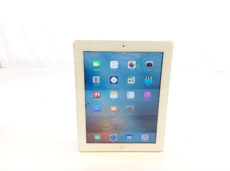 ipad apple ipad (3 gen) (a1416) 16gb 0