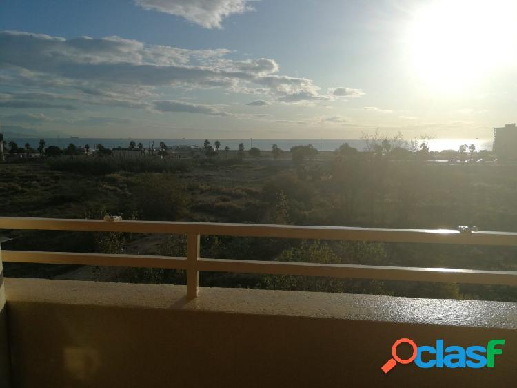Piso seminuevo con vistas al mar, garaje y piscina 2
