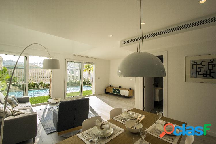 Estas modernas villas independ 3