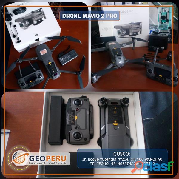 DRONE DJI MAVIC 2 PRO 0