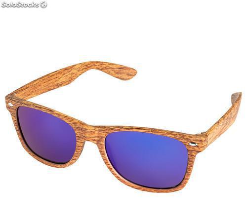 """Gafas de sol con cristal de espejo """"Beach"""" 0"""
