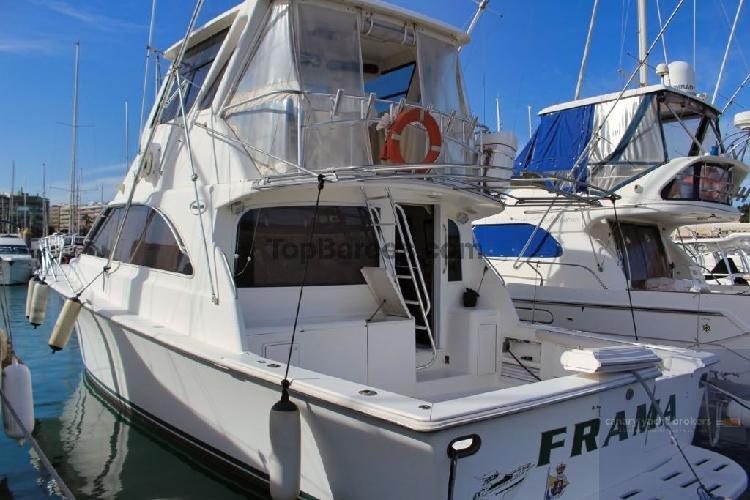 Ocean Yachts 48 Super Sport 0