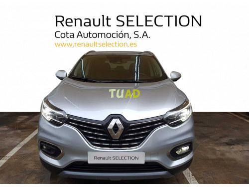 Renault Kadjar ZEN EDC TCE 140 CV GPF 0