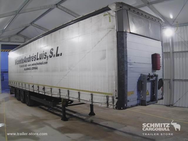 Schmitz Cargobull Semiremolque Lona Standard 0