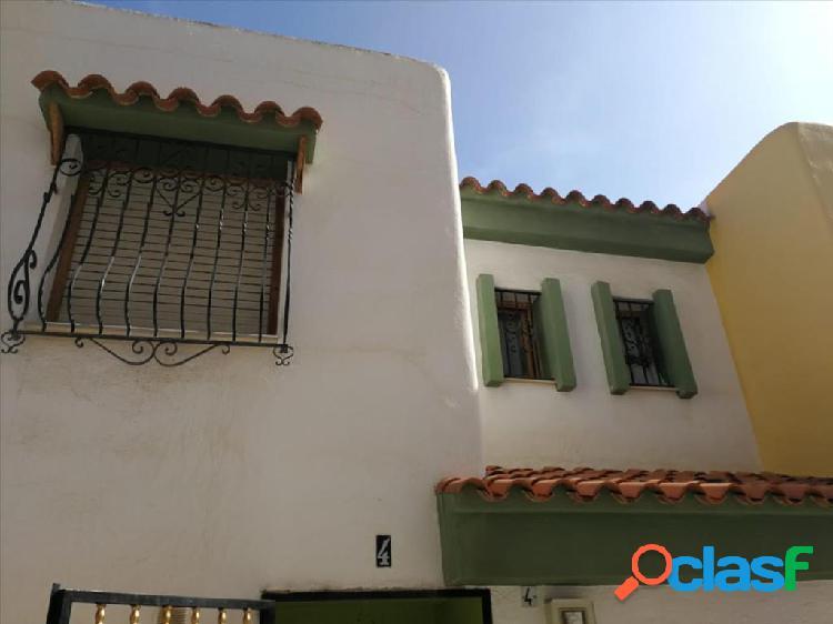 Casa en venta en Roquetas de Mar, Almería en Calle Jardin 1