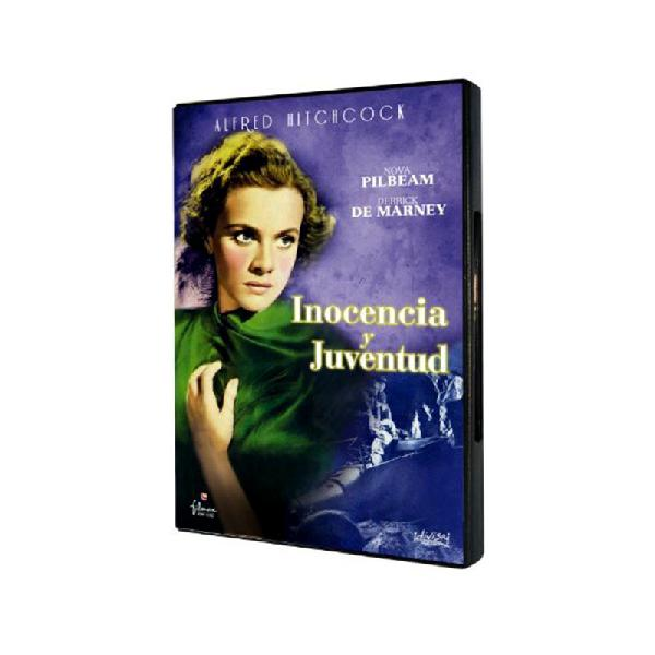 Alfred Hitchcock: Inocencia Y Juventud (Young and Innocent) 0