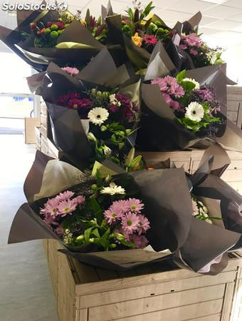 Expositor para flores 0