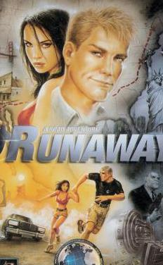 Juego PC Runaway SIN ABRIR 0