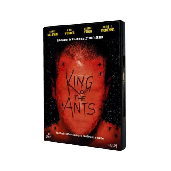King of the Ants 0