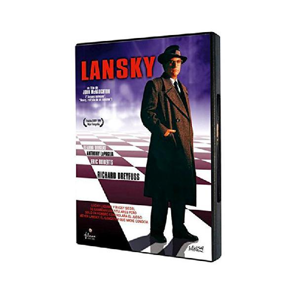 Lansky, el imperio del crimen (Lansky) 0