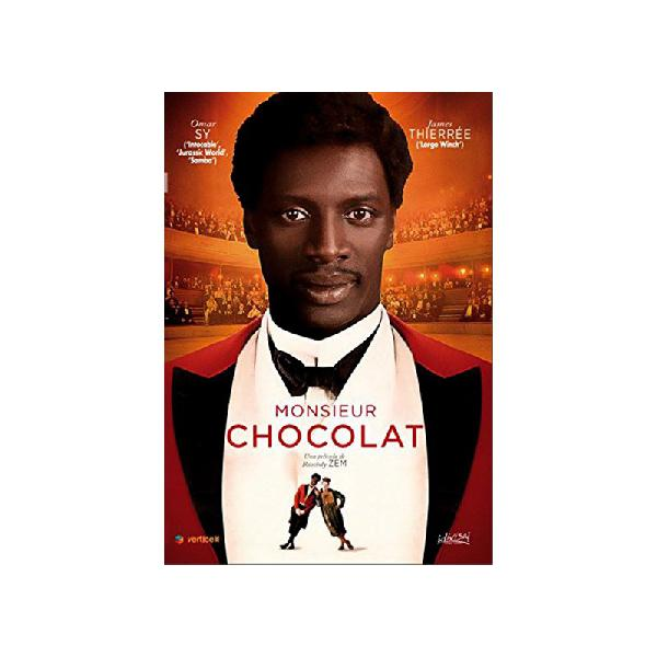 Monsieur Chocolat (Chocolat) 0