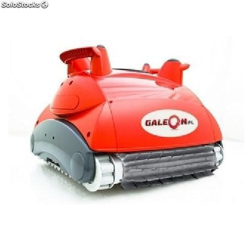 Robot limpiafondos Galeon FL Astralpool solo fondo 0
