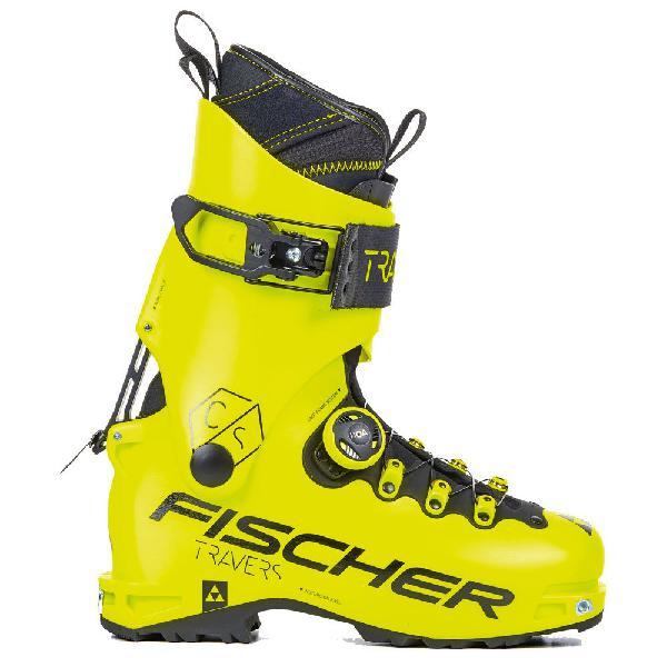 Travers Cs Yellow 0