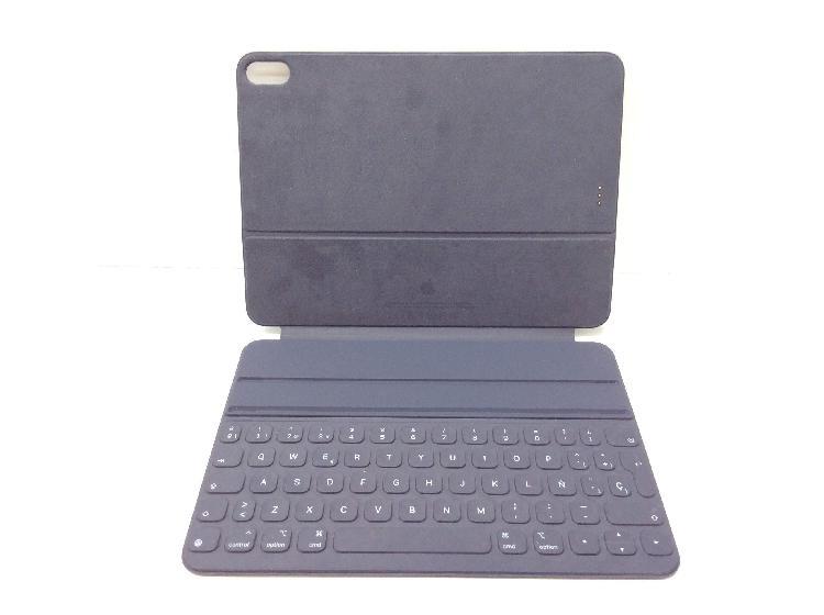 apple smart keyboard folio a2038 11 pulgadas 0