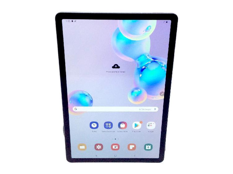 tablet pc samsung galaxy tab s6 10.5 128gb wifi (sm-t860) 0