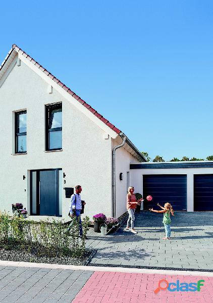 Oferta puertas Hörmann de entrada y garaje 0