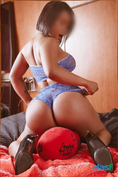 chica cubana morena madurita muy educada 1