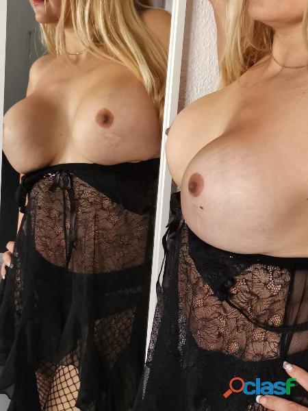 Espectacular escort masajista...Española simpatica y bonita!!! 0