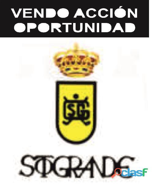 GOLF SOTOGRANDE CADIZ