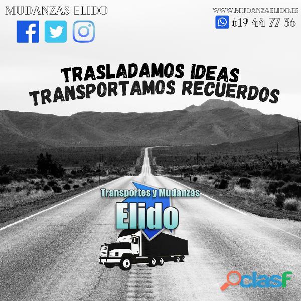 Promociones y ofertas en mudanzas, traslados, flete, transporte!!