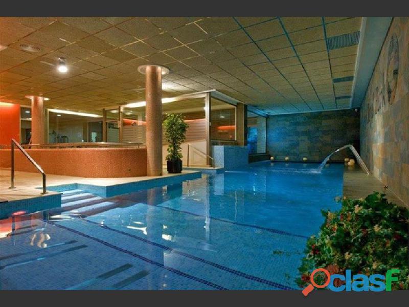 Spa Royal Park2, Bungalow 3 dormitorios, 2 baños