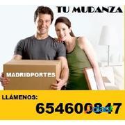 Transportes 30€ en ventas(madrid)6(54)6oo8x47no busques mas e informate!