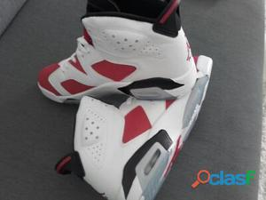 Nike jordan basket