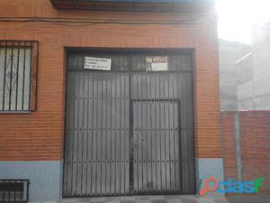 Venta de plaza garaje