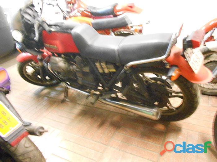 Moto Guzzi Z 98 zigolo de 1.943 en venta 2
