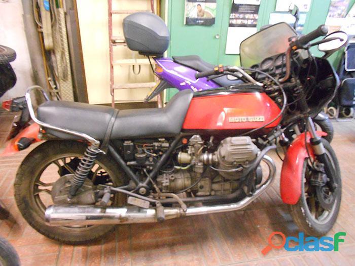 Moto Guzzi Z 98 zigolo de 1.943 en venta 3