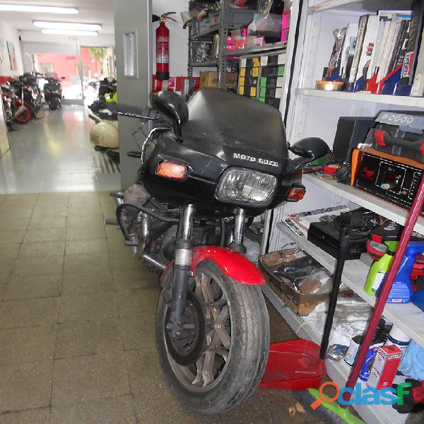 Moto Guzzi Z 98 zigolo de 1.943 en venta 4