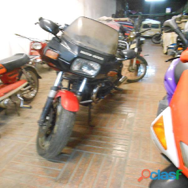 Moto Guzzi Z 98 zigolo de 1.943 en venta 5