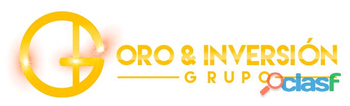 ORO&INVERSIÓN GRUPO COMPRO ORO AL MEJOR PRECIO (AV. BALMES, 18) 1