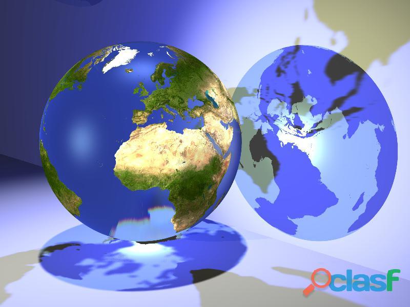 Clases de alemán, inglés e italiano presenciales y online