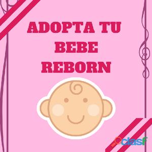 Portal especializado en bebe reborn