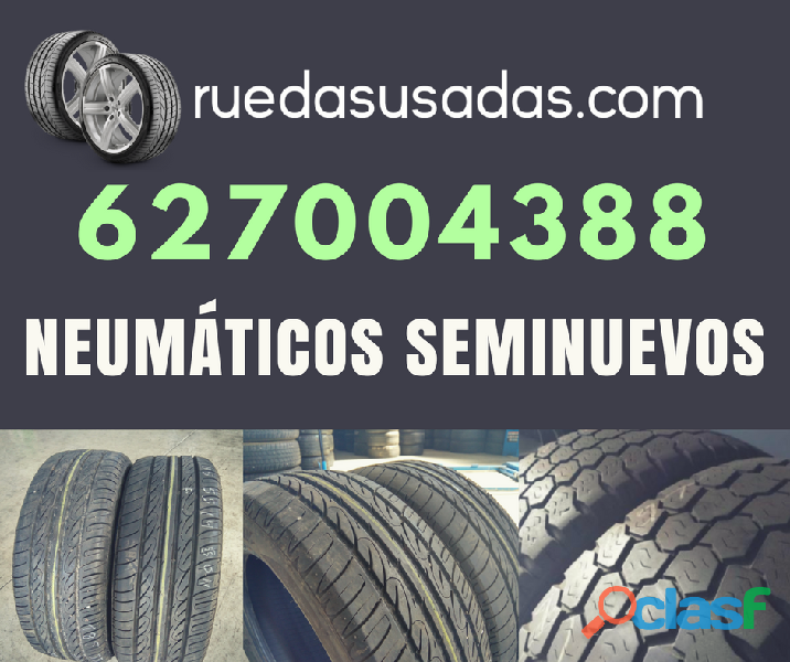Neumaticos segunda mano 627004388