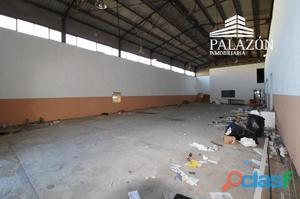 Ref: 1211. Nave industrial en venta en Crevillente (Alicante)