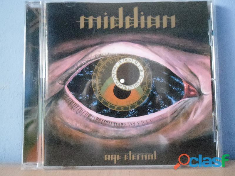 CDS HEAVY METAL THRASH BLACK DEATH AOR CD DVD 2