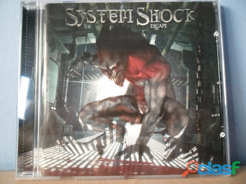 CDS HEAVY METAL THRASH BLACK DEATH AOR CD DVD 1