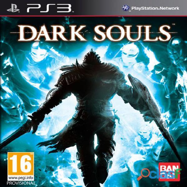 Dark souls 1 ps3 seminuevo