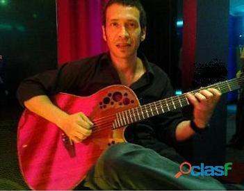 Dúo de guitarras para eventos, toda Cataluña 2