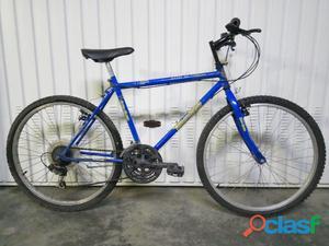 Bicicleta Topkit